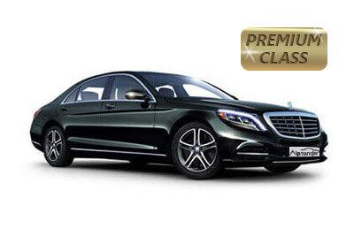 Privattransfer Mit Mercedes Benz S Klasse In Der Schweiz